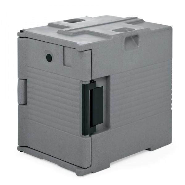 GN-Thermotransportbehälter - Kunststoff - passend für GN Behälter 1/1 - extra preiswert