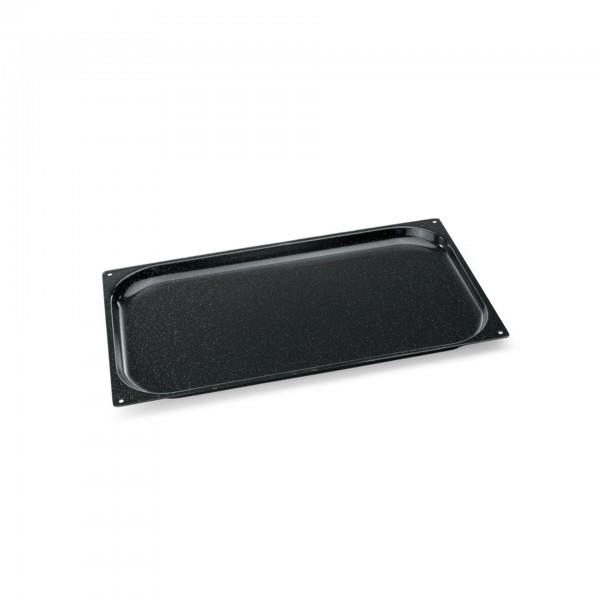 Einschubblech - GN 1/1 - Granit - Emaille