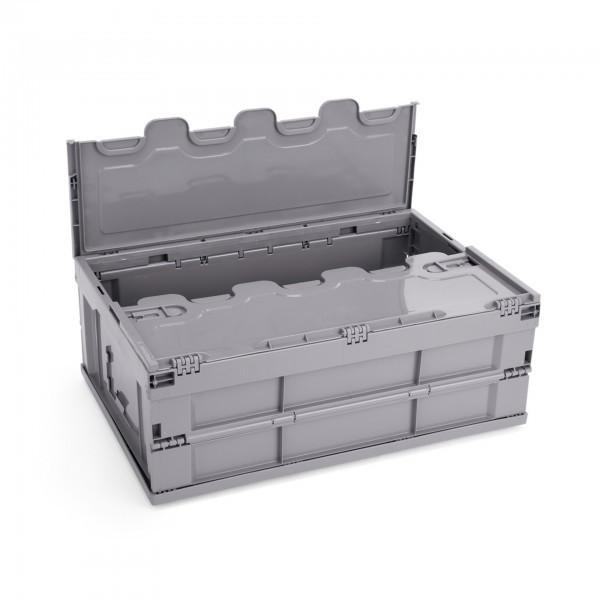 GN-Transport- / Lagerkasten - Kunststoff - für GN 1/1 bis 200 mm