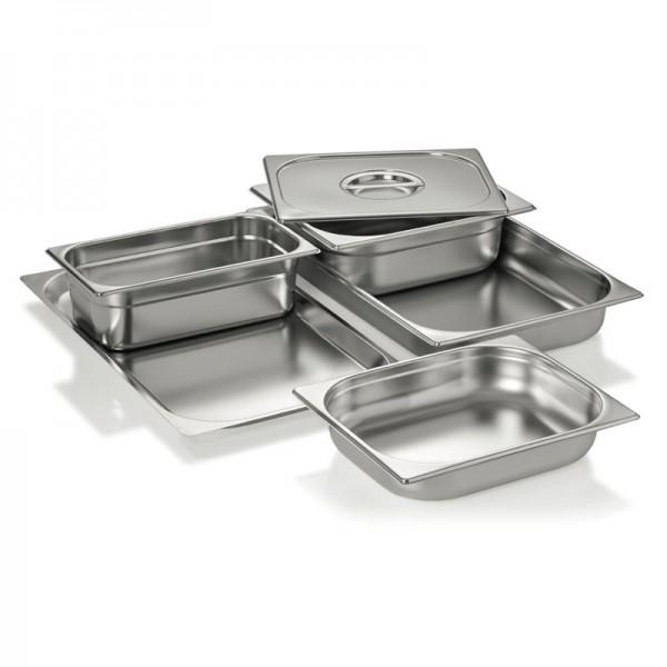 GN-Behälter - Serie Eco 009 - klassisch