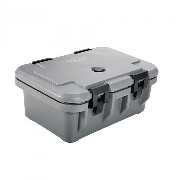 GN-Thermotransportbehälter - Kunststoff - für GN 1/1 bis 200 mm - extra preiswert