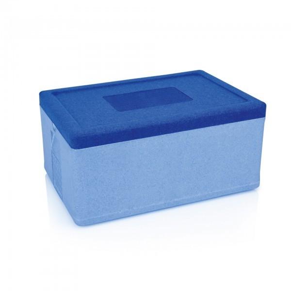 Thermospeisetransportbehälter - Polypropylen - für 60 x 40 Backbleche - premium Qualität